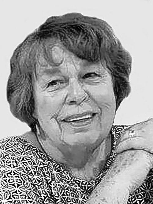 McGHEE, Patricia A. (Doyle)