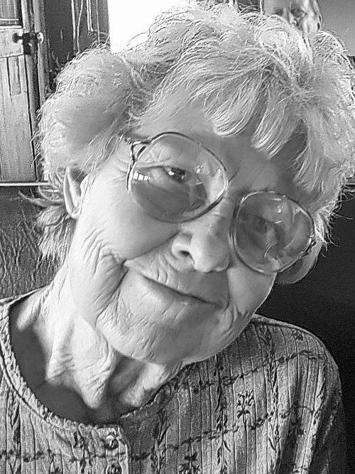 BILLITTIER, Sandra L. (McConnell)