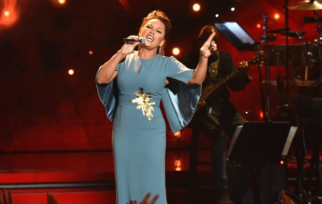 Vanessa Williams will perform at Artpark. (Getty Images)