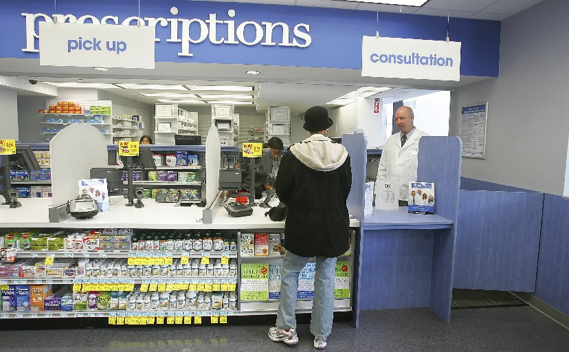 Gag rules can prevent pharmacists from informing customers when they could save money by paying full price for a prescription rather than using their insurance. (New York Times)