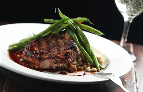 The Delaware: Restaurant review