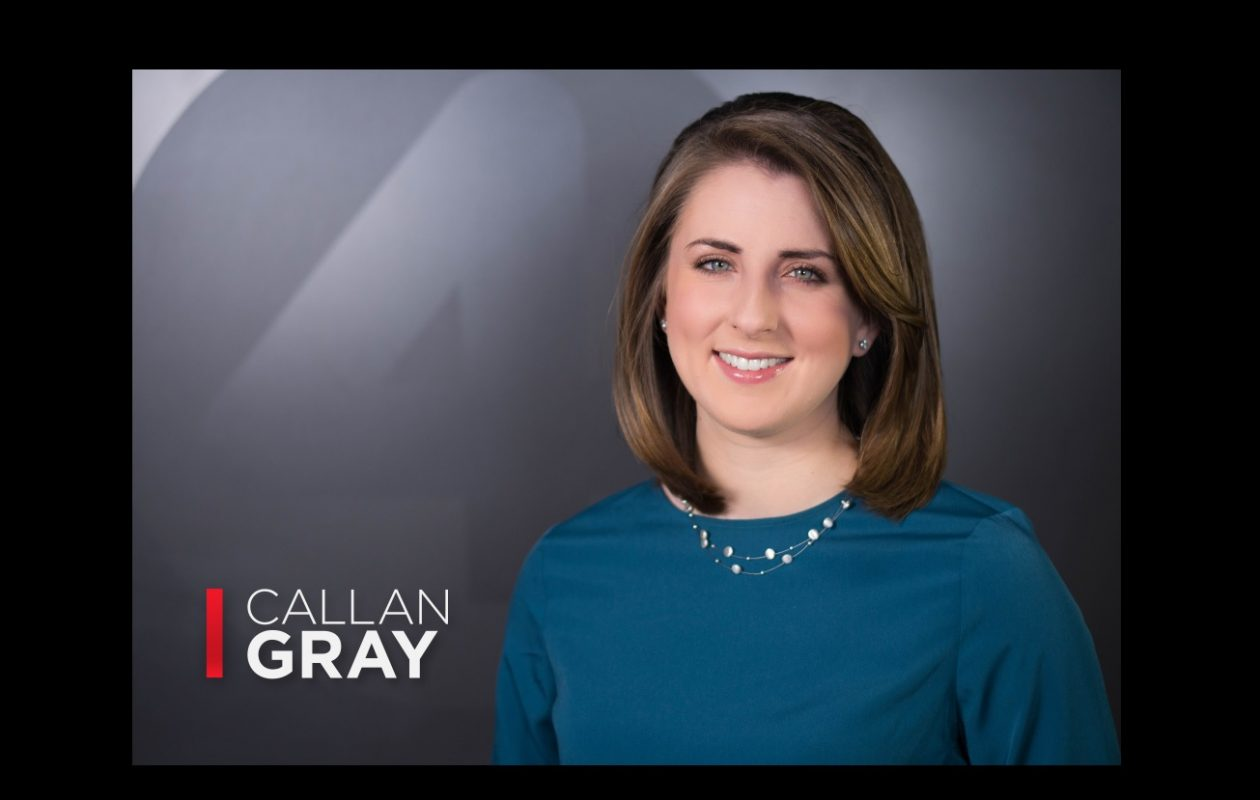 Channel 4's Callan Gray is expected to leave the station when he contract runs out, The News' Alan Pergament reports. (via WIVB)