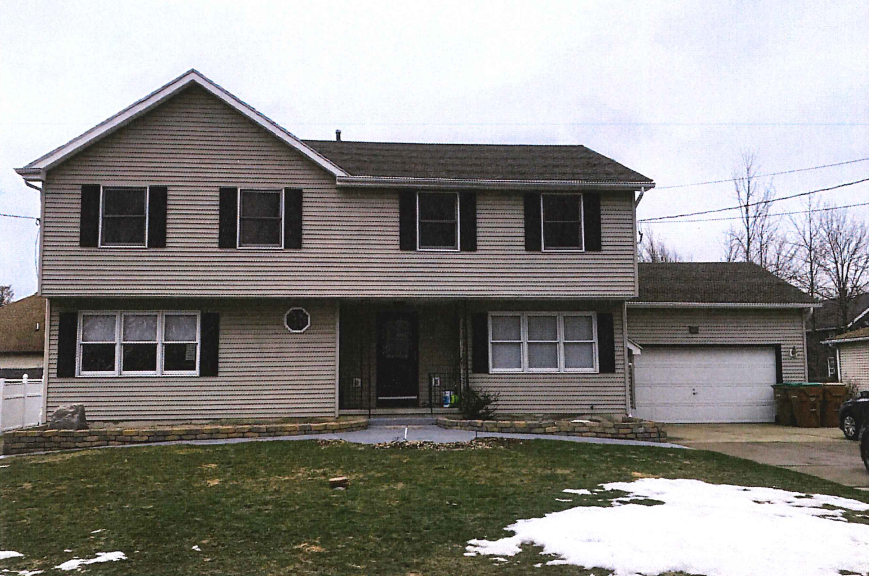 Kulback's Construction wants to build more duplexes like this model in Cheektowaga.