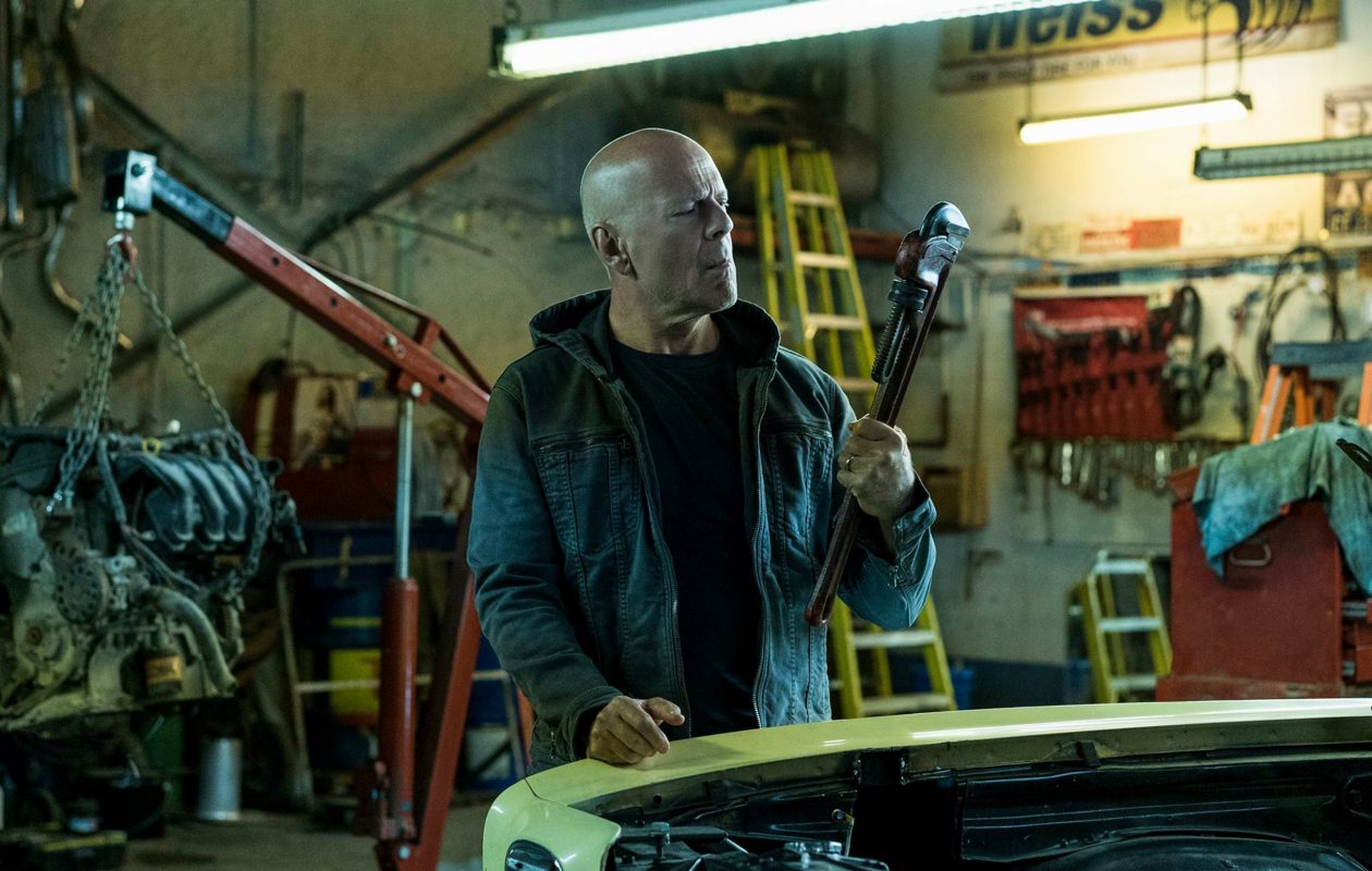 Bruce Willis stars in an update of 'Death Wish.'  (Takashi Seida / MGM Studios)