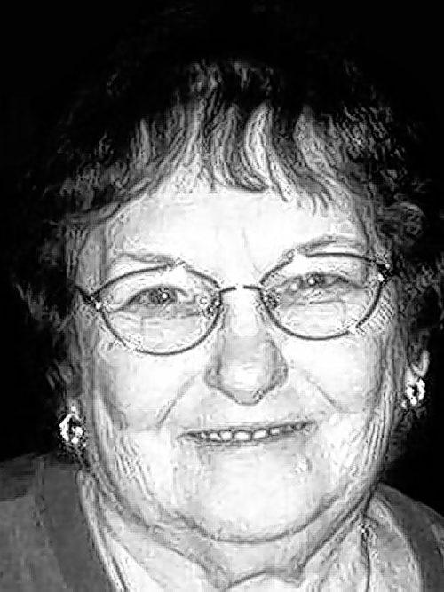 GUZZO, Patricia J. (Anderson)