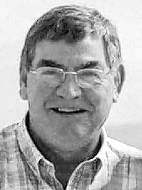 JUERGENS, Gary W.
