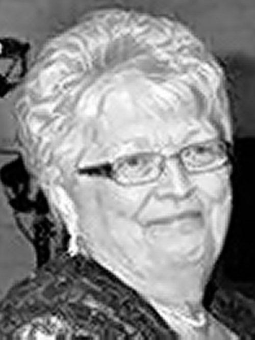 HACIC, Dorothy J. (Plandowski)