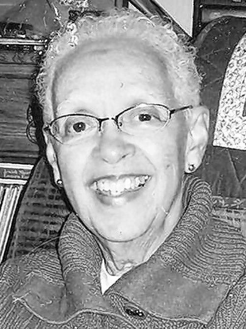 CHRISTIAN, Helen Mae