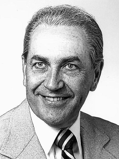 TRESCH, Gordon H.