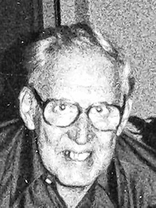 HECKT, John F., Jr.
