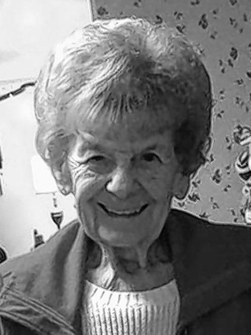 ZIOLKOWSKI, Mary Ann E. (Jezioro)