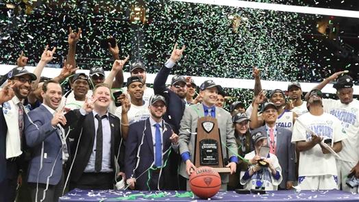 MAC men's championship: UB 76, Toledo 66