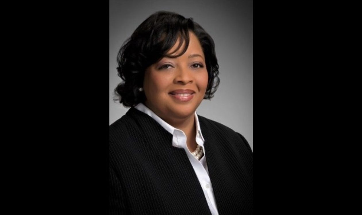 Marie Cannon has been appointed commissioner of the Erie County Department of Social Services. (Provided photo)