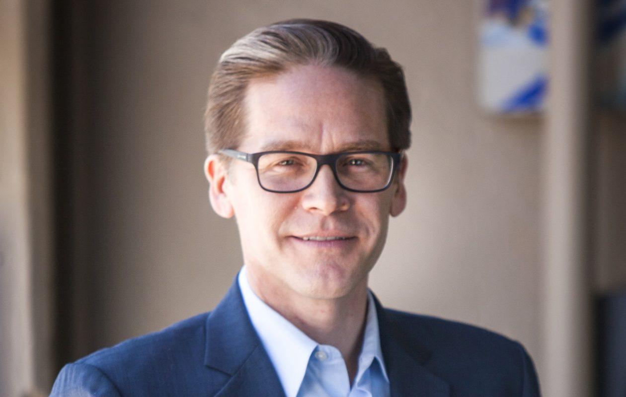 Nick Stankevich