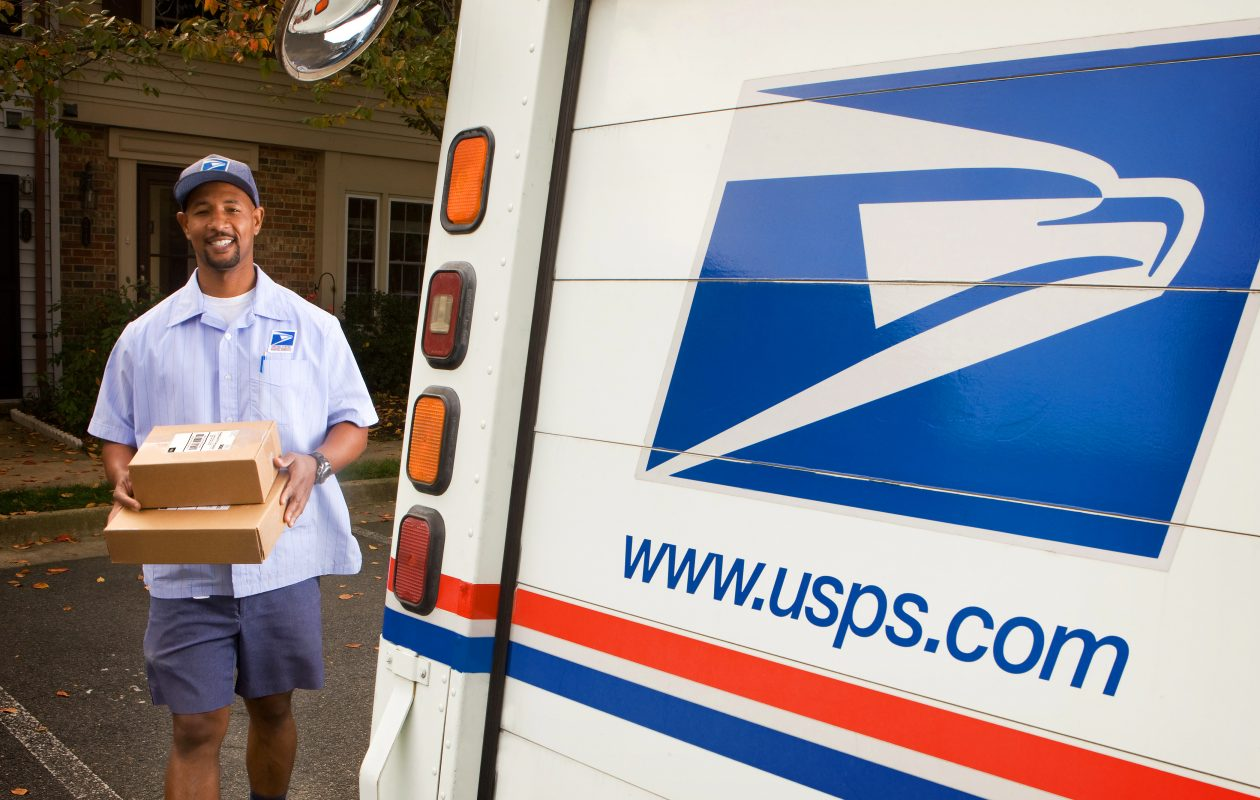 Check the status of your mail and packages on USPS.com with Informed Delivery. (Contributed photo)