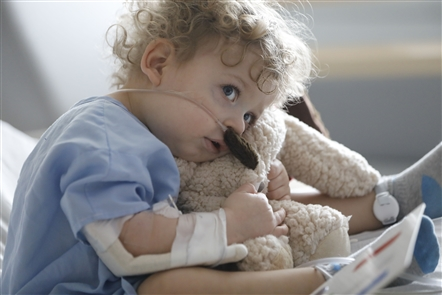 Every year, The Buffalo News prints special Kids Day editions of the paper to sell on street corners across Western New York. The funds benefit Oishei Children's Hospital. Take a look inside the hospital and meet some of the patients it serves.