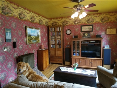 Home of the Week: From neglected to award winner