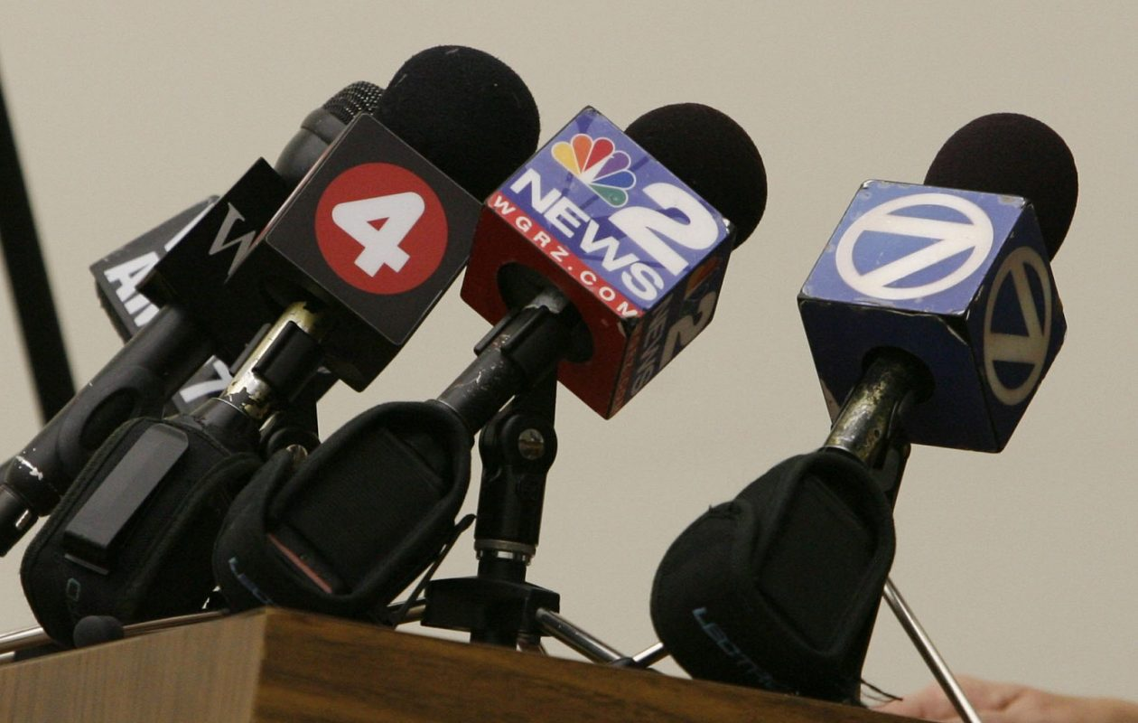 How appealing is it to work at a local TV station? The News gives you a taste. (Derek Gee/News file photo)