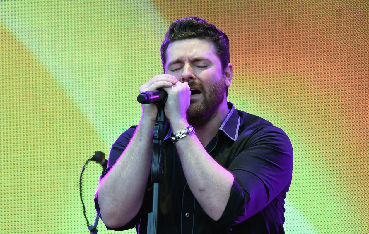 Chris Young will perform  at the Erie County Fair. (Getty Images)