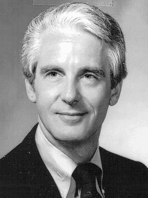 """WEISS, William M. """"Bill"""""""