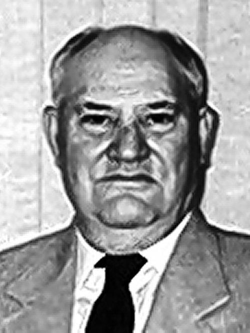 HINTZ, Robert F.