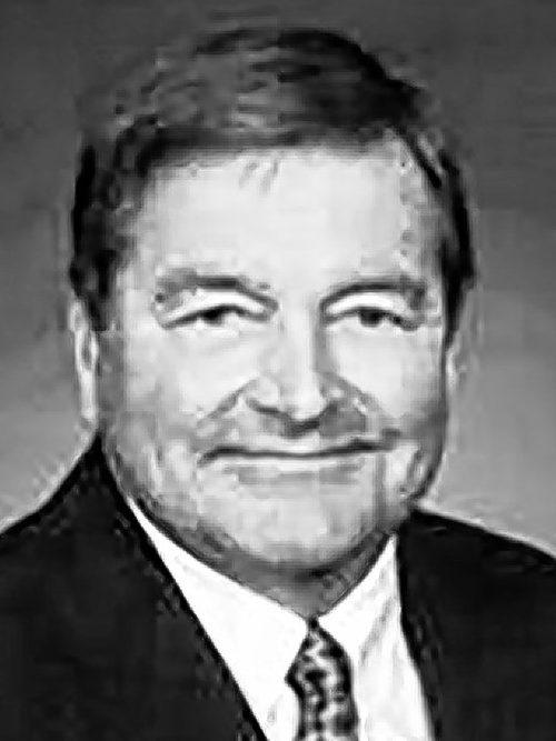 FORS, Richard Darlington, Jr.