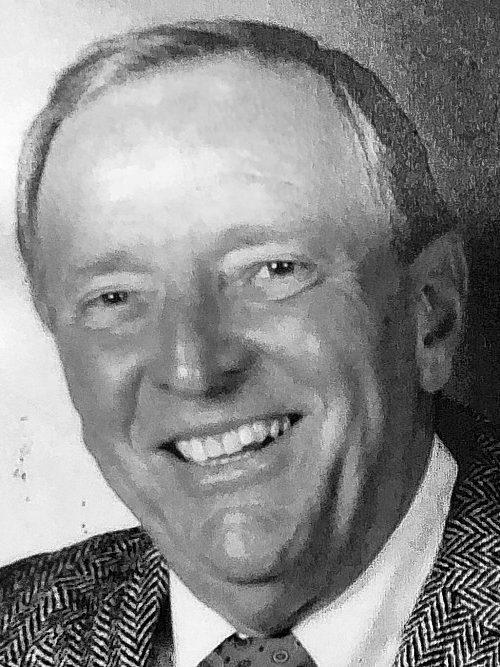 SLEAP, Robert E.
