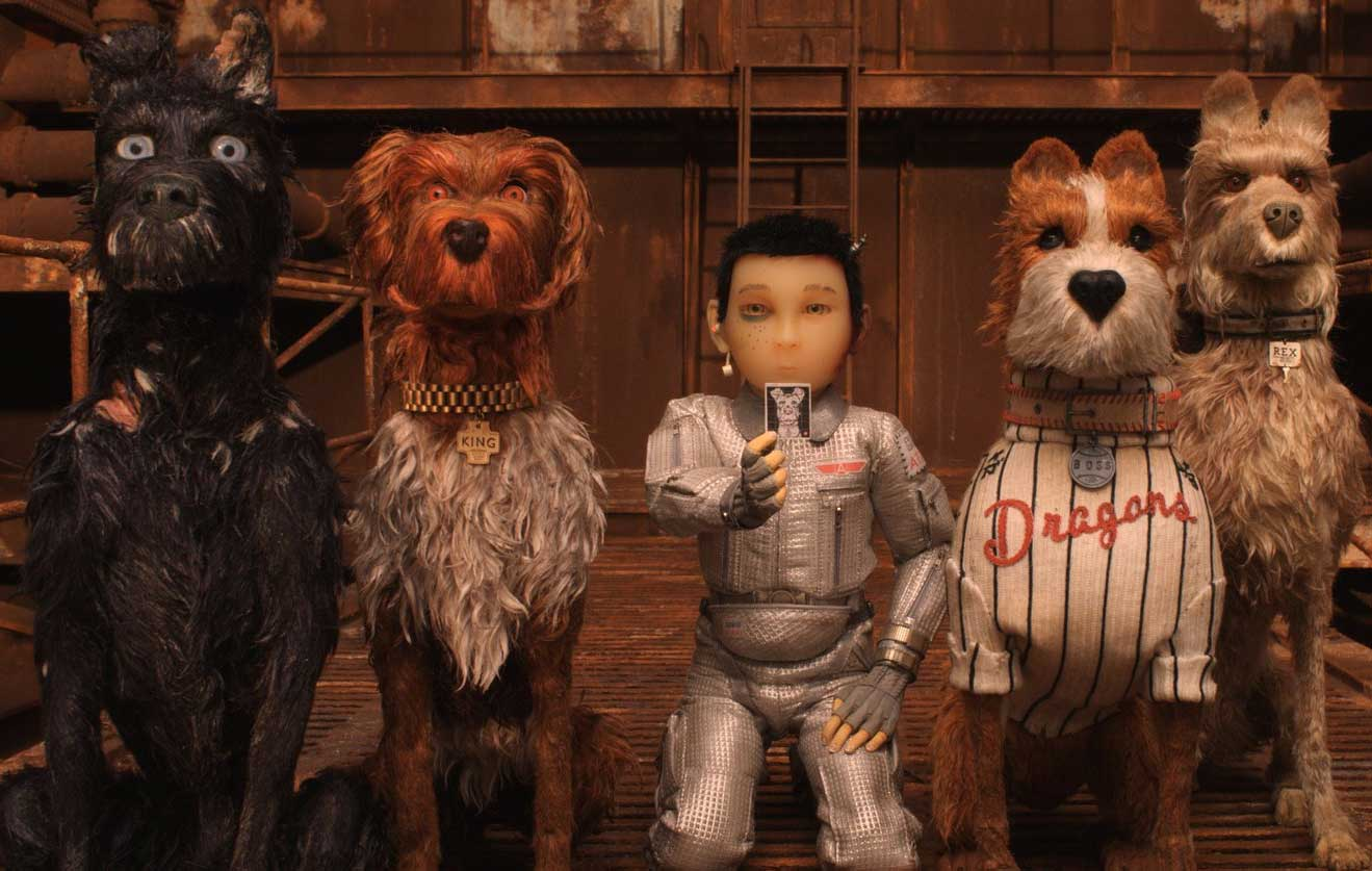 Isle of Dogs | What to watch now | Buffalo.com