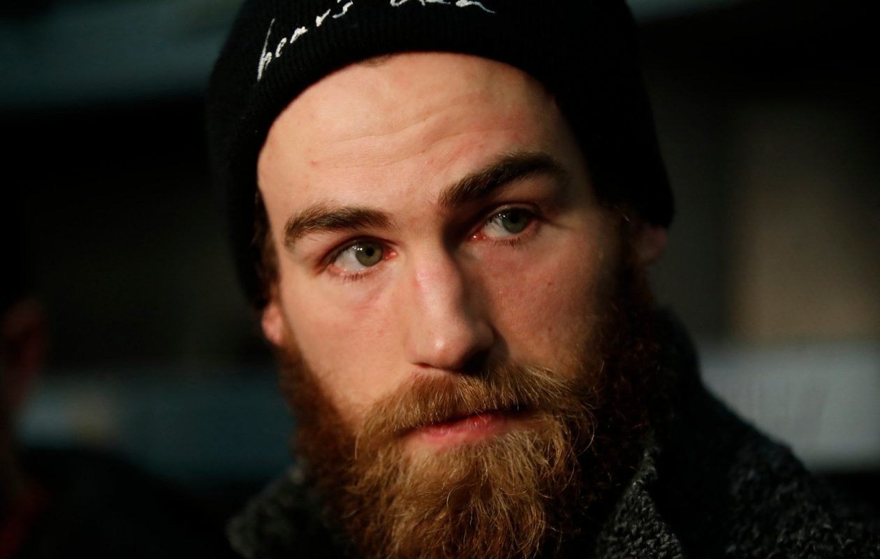 Sabres' Ryan O'Reilly Says He Lost Love Of Game, Lacked Mental Toughness
