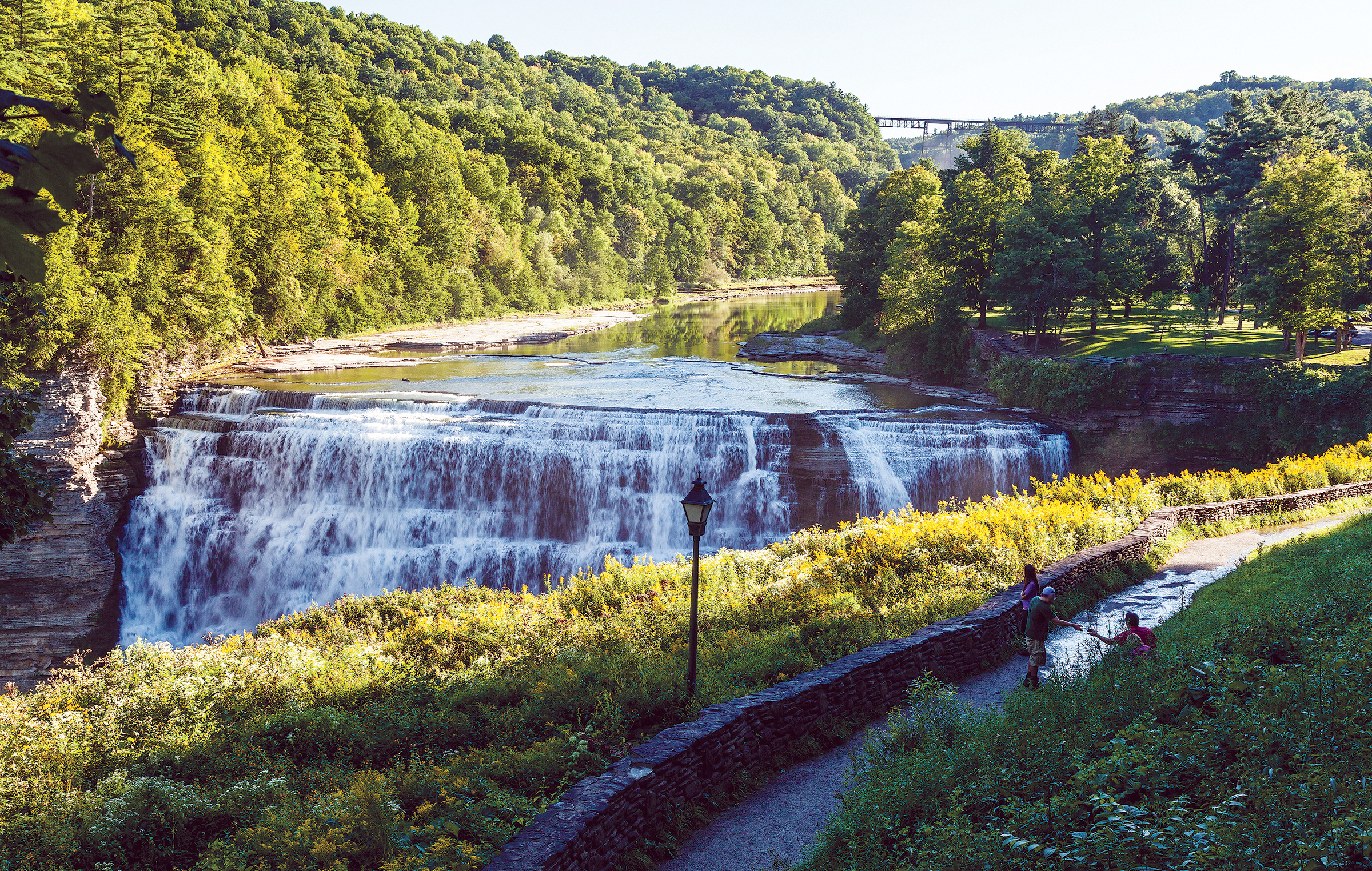 Letchworth State Park | WNY hikes to explore this summer | Buffalo.com