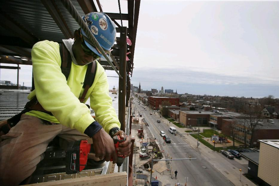 Erie County could tighten rules for apprentice programs on county projects. (News file photo)