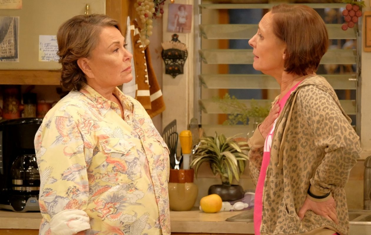For Alan Pergament, the big question for tonight's third episode of 'Roseanne' is whether Western New York and the nation will return in similar numbers. (Adam Rose/ABC)