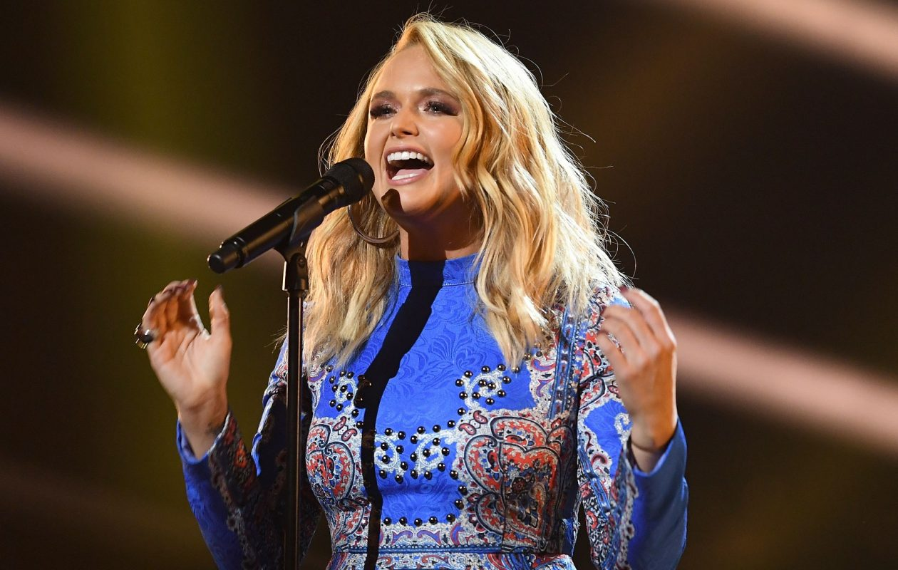 Country star Miranda Lambert's show at Darien Lake Amphitheater is among the list of $20 shows for National Concert Week. (Angela Weiss/Getty Images)