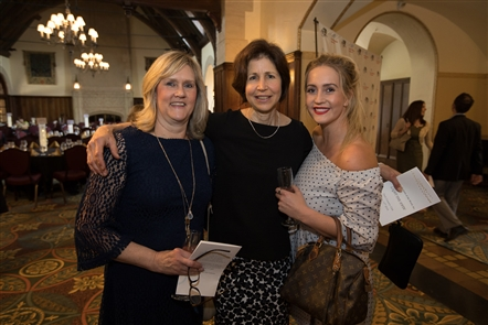 Save the Michaels of the World charity hosted a Light the Path event on Thursday, May 17, 2018, at Park Country Club. The fundraiser, which raises money for fighting prescription drug addiction, honored Lieutenant Governor Kathy Hochul for recovery advocacy.