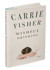 carrie fisher book.JPG