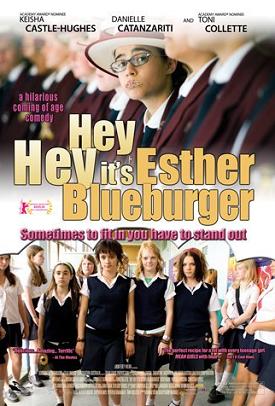 Estherblueburger