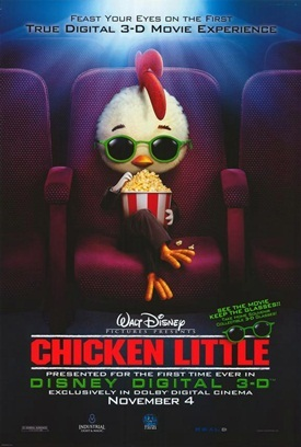 Chickenlittle3d