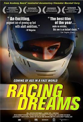 Racingdreamsposter