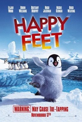 Happyfeet