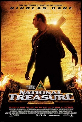 Ntreasure