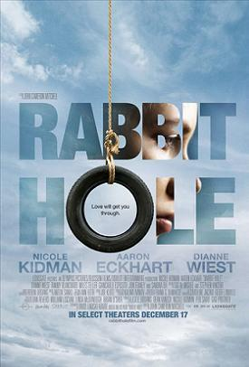 Rabbitholeposter