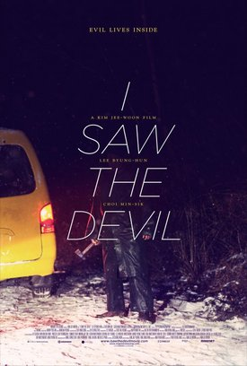 Isawthedevil