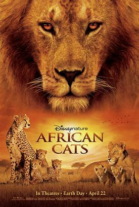Africancatsposter
