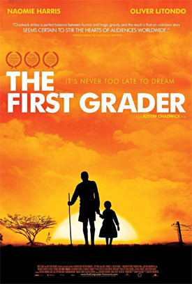Firstgrader