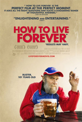 Howtoliveforever