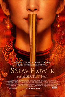 Snowflower