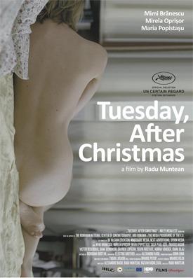 Tuesdayafterchristmas