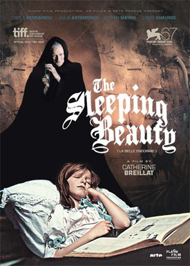 Thesleepingbeauty