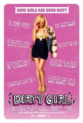 Dirtygirl