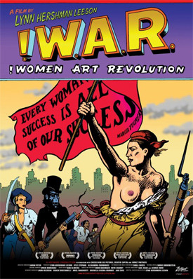 Womenartrevolution